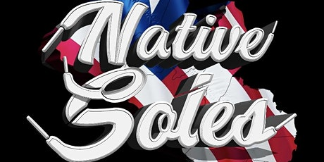 Native Soles Launch tickets