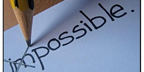The possibilty programme  -  Live Your Best Life tickets
