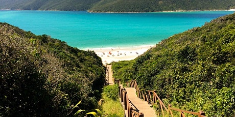 Excursão Arraial do Cabo (Group Ohana) ingressos