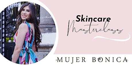 Skincare Class for You entradas