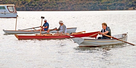 Wooden Dinghy Race 2021 tickets