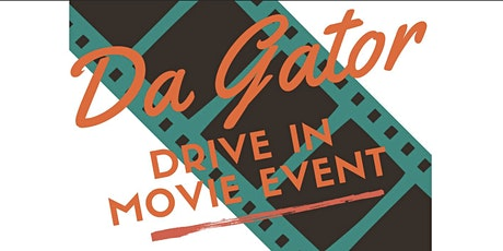 Da Gator Movie Event tickets