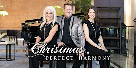 Christmas in Perfect Harmony tickets