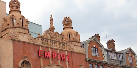 Virtual Tour -  Lost Empires: The rise and fall of Music Hall in London tickets