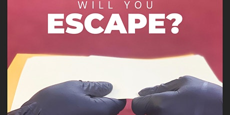 Private Escape Room for Better Life Church Members Only tickets