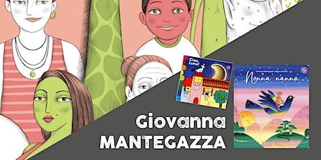Un libro per sognare > Giovanna Mantegazza (I-II PRIMARIA) biglietti