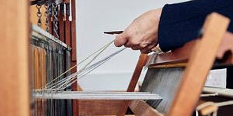 Weaving workshop with Sally Hampson tickets