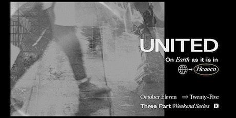 United Series  | Orion Campus - Kensington Church tickets