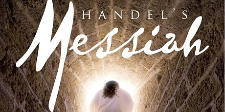 Come and Sing and Play for charity: Handel's Messiah tickets
