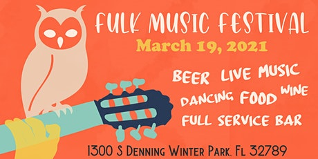 Fulk Music Festival tickets