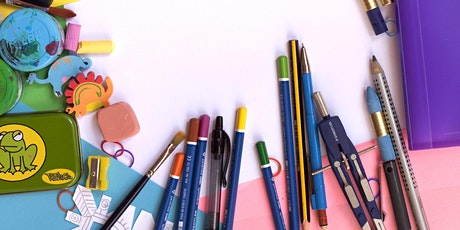 ARTS and CRAFTS Sessions for children with SEND (All Ages, 4 - 16) tickets