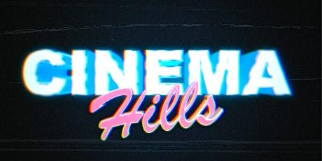 Cinema Hills tickets