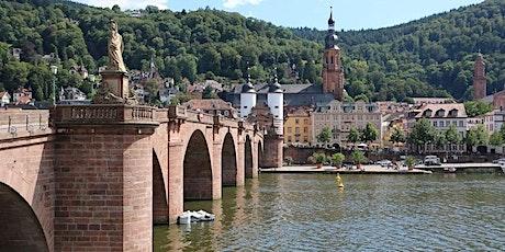 Stammtisch in Heidelberg / Rhein-Neckar-Region Tickets