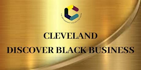 Cleveland Minority Economic Festival tickets