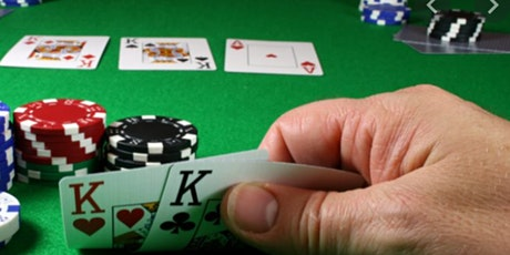 From Zero to Poker Hero: Texas Hold'em for Beginners Free Workshop tickets