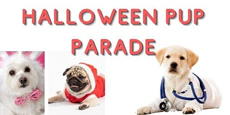 Studios FUSE Halloween Pup Parade tickets