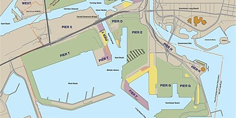 GPF Exe Wkshp on Master Planning For Ports, 11-13 Apr 21, Dubai UAE. tickets