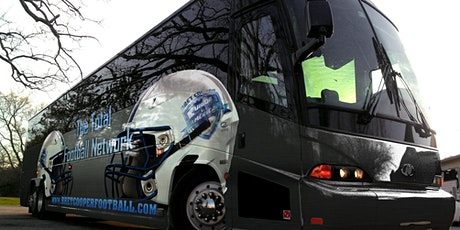 Parent Family & Friend Charter Bus  to & from Goodyear Cotton Bowl Classic tickets