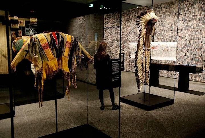 Smithsonian American Indian Museum: Washington, DC - Livestream Tour image