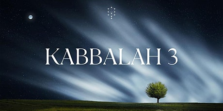Kabbalah 3 Global | 29.Oct.20 | 9.00PM boletos