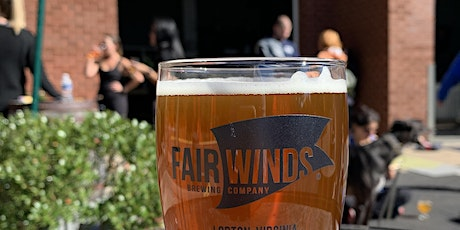 Outdoor Yoga & Beer at Fair Winds! tickets