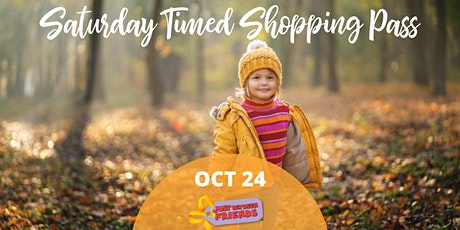 SATURDAY Shopping Pass- Half Price Day! JBF Pittsburgh North Fall 2020 tickets