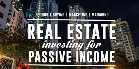 Real Estate Investing A Good Way To Build Wealth tickets