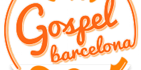 Copia de Gospel  jueves primera clase gratis tickets