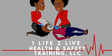 Start your own Adult/Pediatric CPR, AED and First Aid Training Center! tickets
