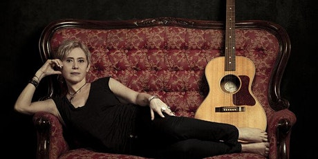 Giulia Millanta on Comedians Interviewing Musicians! tickets