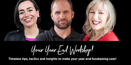 Your YEAR END workshop! tickets