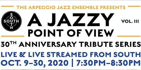 A Jazzy Point of View Vol III - 30th Anniversary of Zanzibar Blue tickets