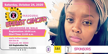 The Sapphire Marshall Foundation Inaugural  Breast Cancer Awareness Walk tickets