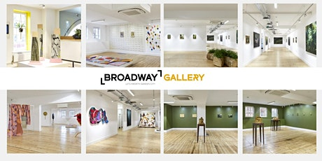 Visit Broadway Gallery tickets
