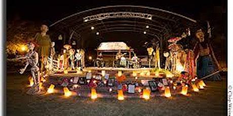 Casa Tina's Dia de Los Muertos Community Ofrenda and Covid Memorial tickets