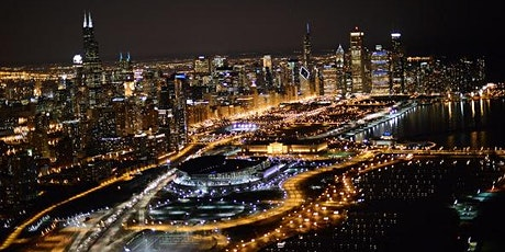 Chicago Helicopter Tour tickets