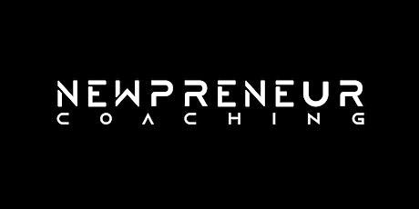 Newpreneur Virtual Business Workshop tickets