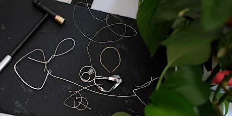 DIY Workshop III - Schmuck aus Draht Tickets