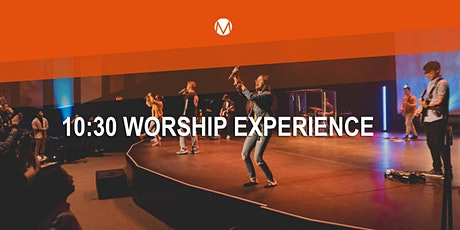 10:30 Worship Experience tickets