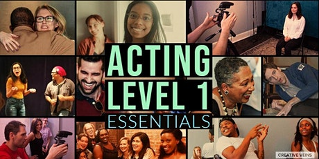 Intro to Acting | Jacksonville, Florida tickets