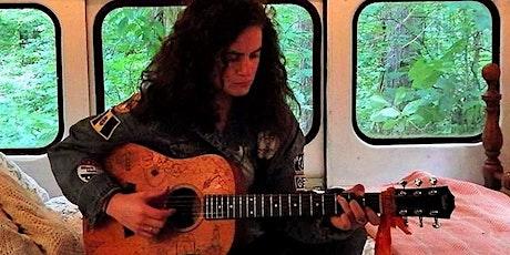 LIVE MUSIC - Alyssa Hankey 1:30pm-4:30pm tickets