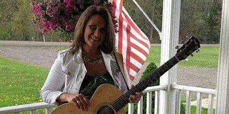 LIVE MUSIC - Robyn Young 1:30pm-4:30pm tickets