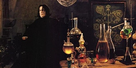 Harry Potter Potions Class and Sorting Hat Party! tickets