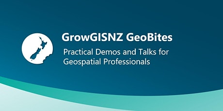 Topographic Data: Finding and using New Zealand's popular GIS data layers tickets