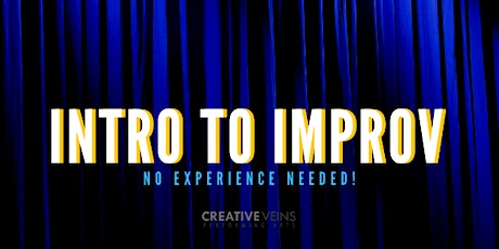 Intro to Improv | Jacksonville, FL tickets