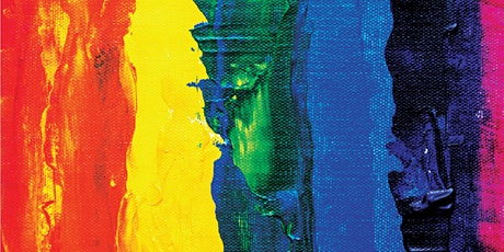 Gather: Virtual LGBTQ Intergenerational Event tickets