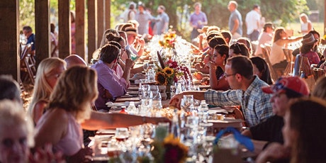 Fredericksburg Farm to Table Dinner tickets