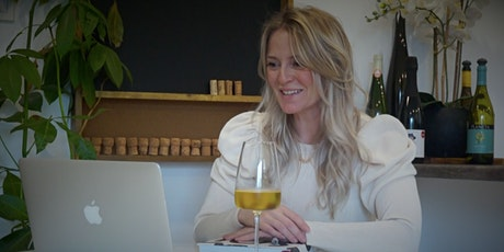 Virtual Food and Wine Tasting Consultation with Mandi Robertson - ASP tickets
