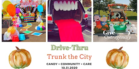 Trunk the City tickets