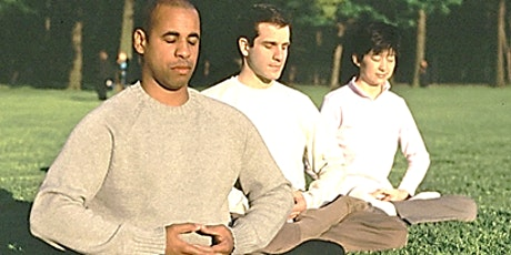 Free Falun Dafa Meditation Exercises Demo and Teaching (Sunday) tickets